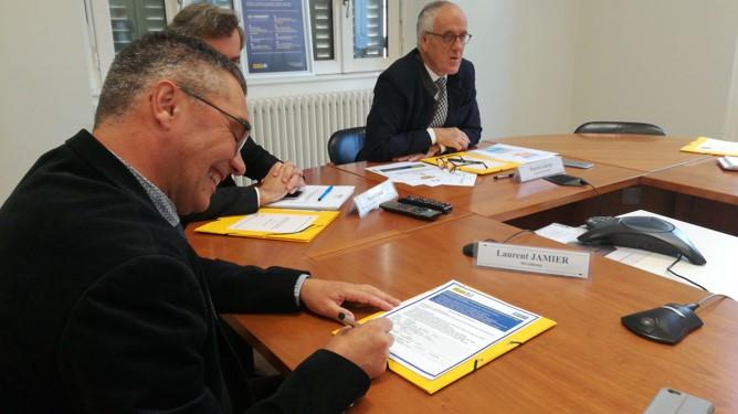 MerAlliance s'engage pour la Sécurité Routière au travail