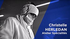 Christelle HERLEDAN