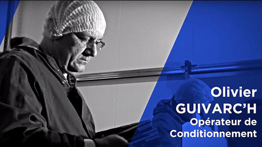 Olivier GUIVARC'H