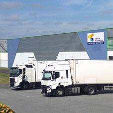 MerAlliance Logistique